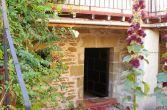 Maison de village Pujaut