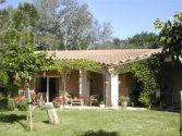 Maison d'architecte Caderousse