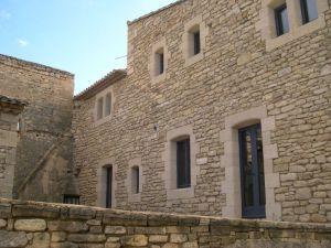 Maison de village Castillon du gard, 10 pièce(s)