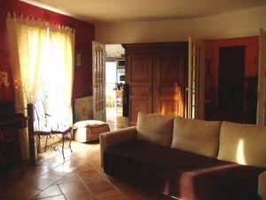 Maison Rochefort du gard, 6 pièce(s)
