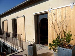 Maison de village Domazan, 9 pièce(s)