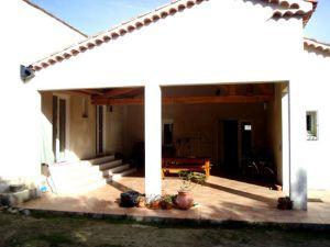 Maison Roquemaure, 6 pièce(s)