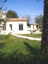 House Villeneuve les avignon, 3 room(s)