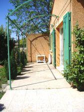 Maison Roquemaure, 3 pièce(s)