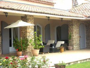 Villa Carpentras, 8 pièce(s)