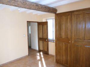 Maison de village Rochefort du gard, 6 pièce(s)