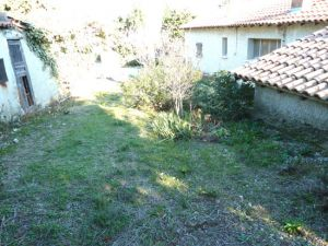 House Rochefort du gard, 6 room(s)