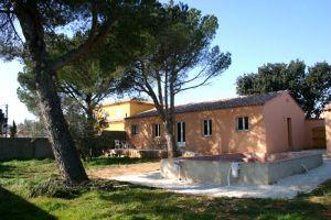 Villa Villeneuve les avignon, 6 pièce(s)