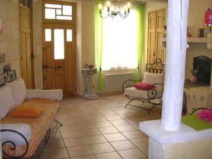 Maison de village Vallabrègues, 5 pièce(s)