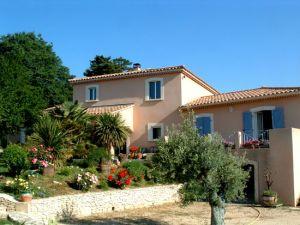 Villa Roquemaure, 5 pièce(s)