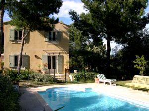 Villa Chateauneuf de gadagne, 5 pièce(s)