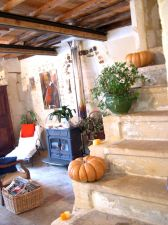 Village house Vallabrègues, 4 room(s)