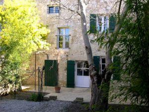 Maison de village Pujaut, 5 pièce(s)