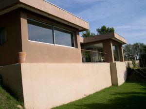 Maison d'architecte Rochefort du gard, 5 pièce(s)