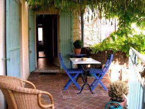 Maison de village Tavel, 3 pièce(s)
