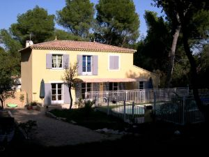Villa Villeneuve les avignon, 5 pièce(s)