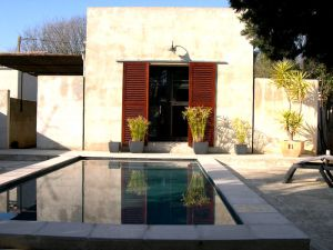 House of architect Tarascon, 5 room(s)