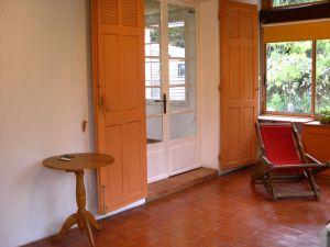 Maison Villeneuve les avignon, 5 pièce(s)