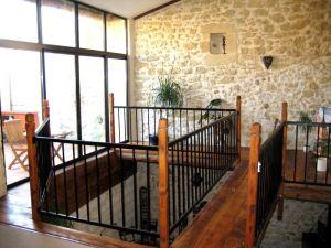Maison de village Roquemaure, 7 pièce(s)
