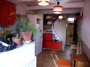 Maison de village Saze, 4 pièce(s)