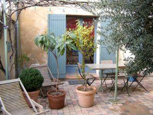 Maison de village Maillane, 5 pièce(s)