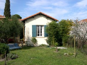 Village house Villeneuve les avignon, 3 room(s)