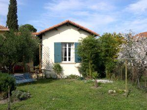 Maison de village Villeneuve les avignon, 3 pièce(s)