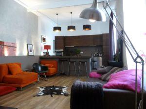 Flat Avignon, 4 room(s)