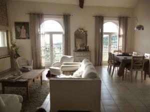 Appartement Chateauneuf de gadagne, 3 pièce(s)