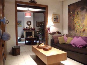 Maison de village Domazan, 7 pièce(s)