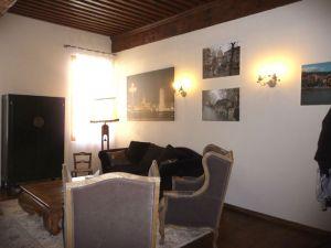 Appartement Villeneuve les avignon, 2 pièce(s)