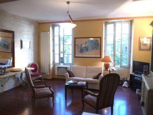 Appartement Villeneuve les avignon, 3 pièce(s)