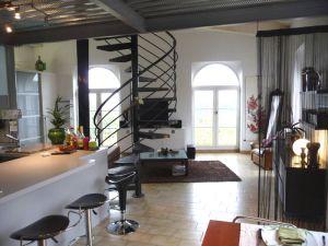 Loft Chateauneuf de gadagne, 2 pièce(s)