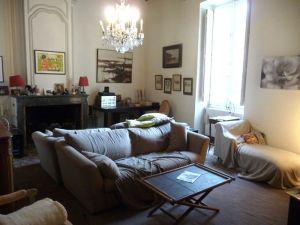 Maison de village Villeneuve les avignon, 12 pièce(s)