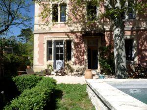 House Villeneuve les avignon, 5 room(s)