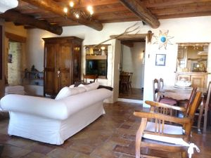 Maison de village Saze, 6 pièce(s)