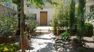 Maison de village Villeneuve les avignon, 7 pièce(s)