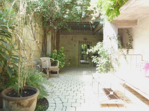 Village house Aramon, 7 room(s)