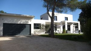 House of architect Villeneuve les avignon, 7 room(s)