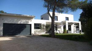 Maison d'architecte Villeneuve les avignon, 7 pièce(s)