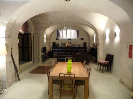 Immobilier beaucaire achat et vente loft beaucaire for Achat appartement loft